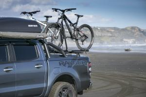 TS -Ford Ranger - SPORTLID for TANGO