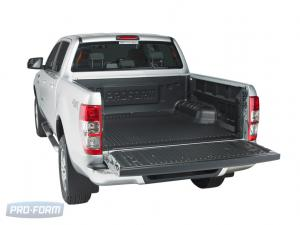 Ute Ford Ranger T6 with Bedliner plastic drop in