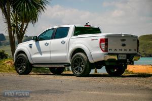 Ford Ranger Sportlid for Tango White