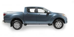 Mazda BT-50 Sportlid 1 with tough deck ute liner