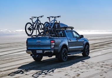 The Ultimate Ford Ranger Setup