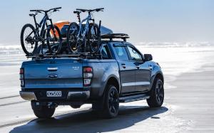 Ford Ranger Sportlid for Tango