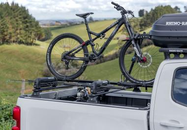 Tango Pickup Truck/Ute Accessory Docking Platform | PRO-FORM