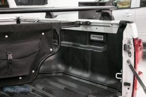 Holden Colorado RT85 Ute Tango system