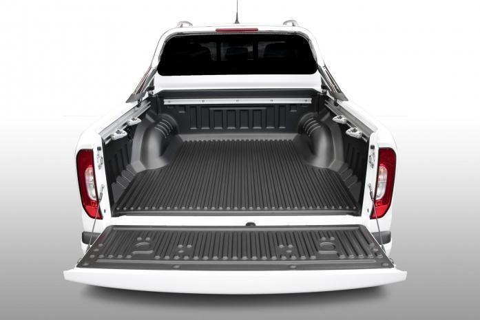Ford Ranger PU Laderaumbeschichtung Ladefläche Ladewanne Beschichtung Pickup Bed