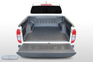 Nissan Navara Bed liner for ute or pickup truck. Suits NP300 STX, ST, SL, RX-10