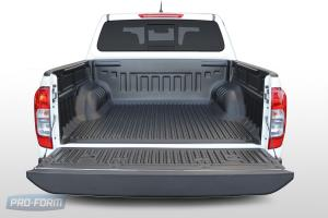Nissan Navara Bed liner for ute or pickup truck. Suits NP300 STX, ST, SL, RX-11