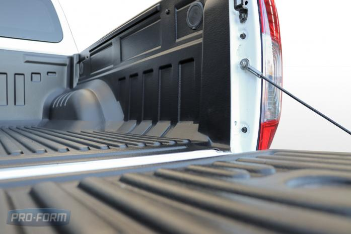 Nissan Navara Bed liner for ute or pickup truck. Suits NP300 STX, ST, SL, RX-12