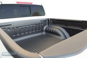 Nissan Navara Bed liner for ute or pickup truck. Suits NP300 STX, ST, SL, RX-2