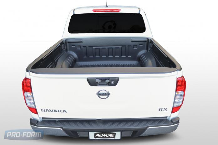 Nissan Navara Bed liner for ute or pickup truck. Suits NP300 STX, ST, SL, RX-5
