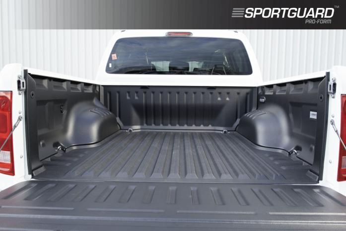 Sporguard Volkswagen Amarok 2018