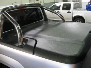 VW Amarok SLII TEXTURED black